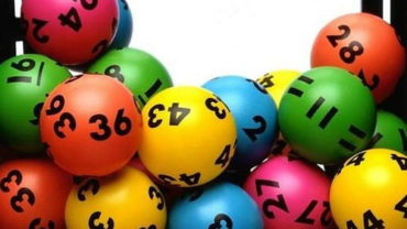 online lottery services
