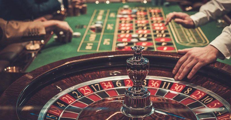 Play at Internet Casino